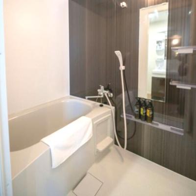 【浴室】ホテルトーマス旭橋駅