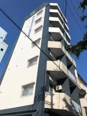 【外観】ホテルトーマス旭橋駅
