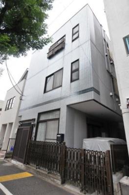 【外観】上田ハウス