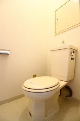 【トイレ】ビアンコ・ディ・モーラ