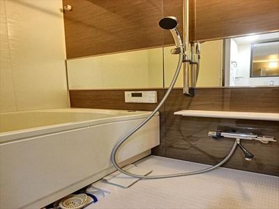ロイヤルパークス大名(1LDK) 風呂