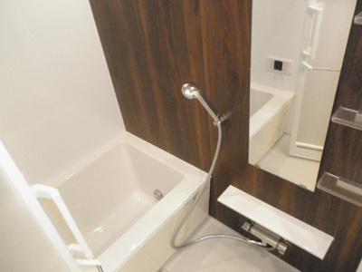 【浴室】ドゥーエ蔵前
