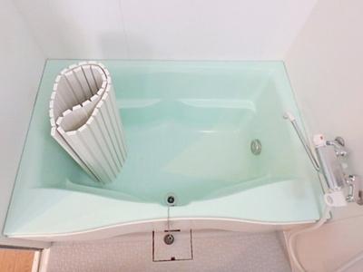 【浴室】M・シュルプリーズ ドゥ
