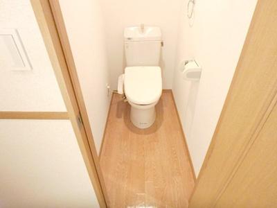 【トイレ】M・シュルプリーズ ドゥ