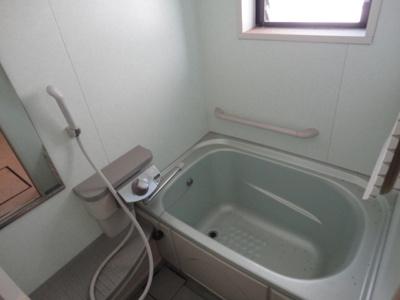 【浴室】SOURCEスルスⅠ