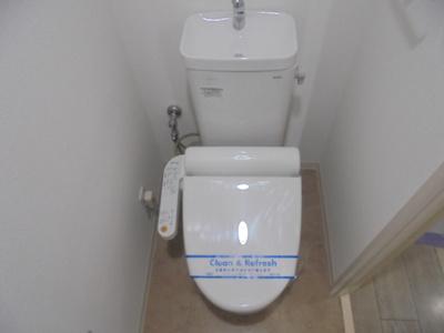 【トイレ】アルテミス