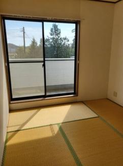 【和室】福島県いわき市内郷御台境町一棟アパート