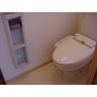 【トイレ】フレージェ