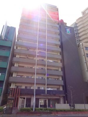 【外観】エステムコート堺東CITY LIFE