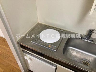 【洋室】マンション一里塚