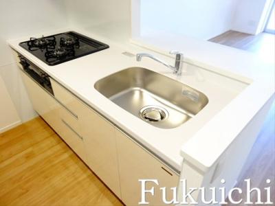 【キッチン】エディアン目黒本町