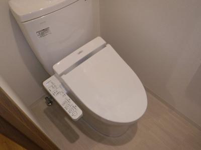 【トイレ】アルページュ