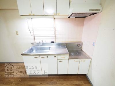 【キッチン】セボール