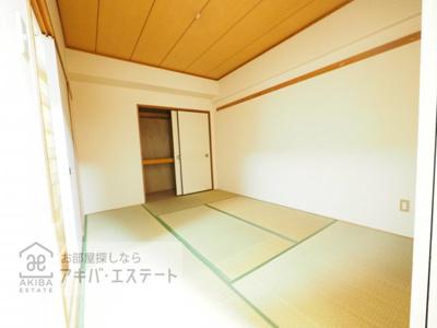【和室】セボール