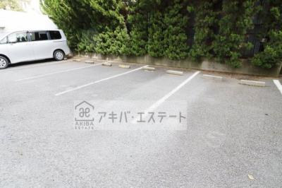 【駐車場】セボール