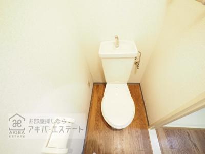【トイレ】セボール