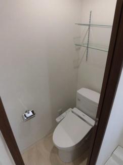 【トイレ】セゾン千年