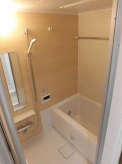 【浴室】セゾン千年