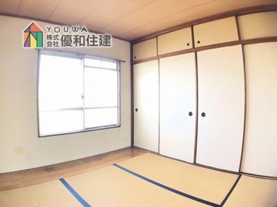 【和室】大久保東第一住宅 22号棟