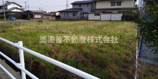 【外観】56473 各務原市小佐野町土地