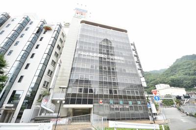 【外観】新神戸ビルディング