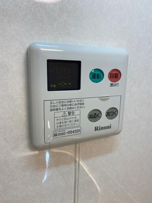 【設備】セブンスターマンション金町