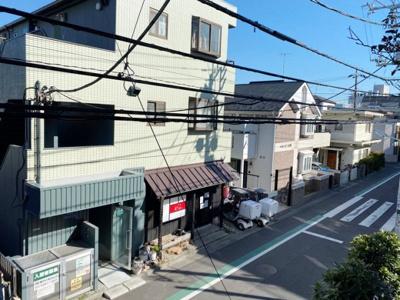 【展望】セブンスターマンション金町