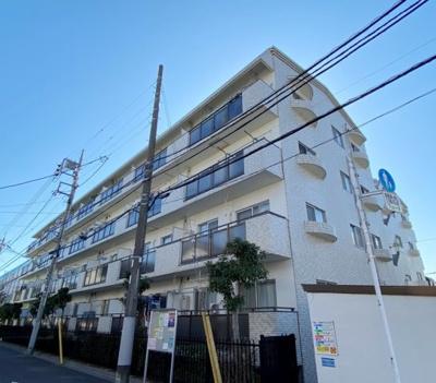 【外観】セブンスターマンション金町