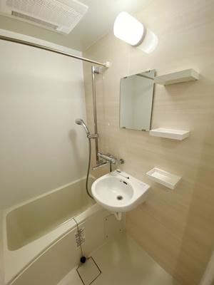 【浴室】セブンスターマンション金町