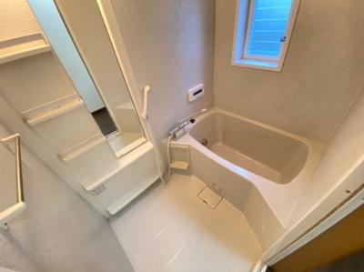 【浴室】千鳥ヶ丘3丁目戸建