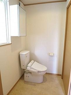 【トイレ】ソーグラス