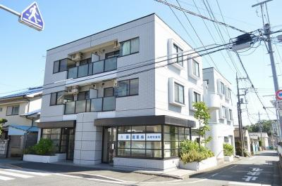 【外観】ガーデンハイツ昭島