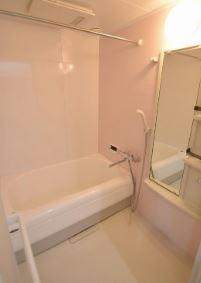 【浴室】セシリア