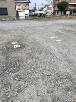 【駐車場】松尾南駐車場