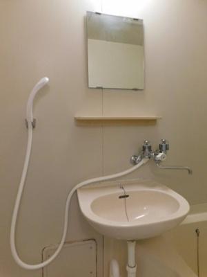 【浴室】ハイツコーエイ