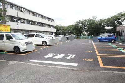 三井のリパーク蕨北町第二駐車場(コインパ・20m)