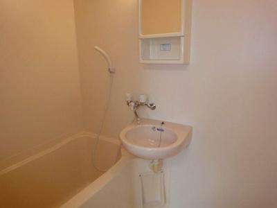 【浴室】メゾン・アンヘレス