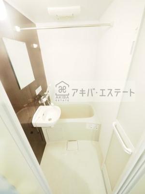 【浴室】コーポRiN