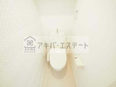 【トイレ】コーポRiN
