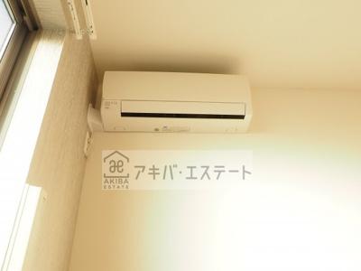 【設備】コーポRiN
