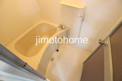 【浴室】ハロー21