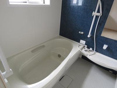 【浴室】今成4丁目中古戸建