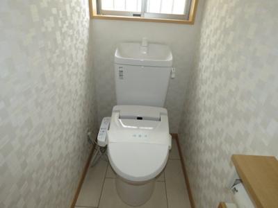 【トイレ】今成4丁目中古戸建