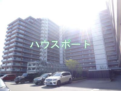 【外観】パデシオン京都大久保