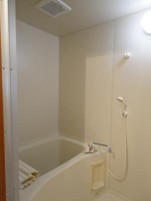 【浴室】サンジュエール