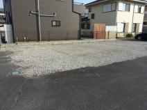 西村第一駐車場の画像