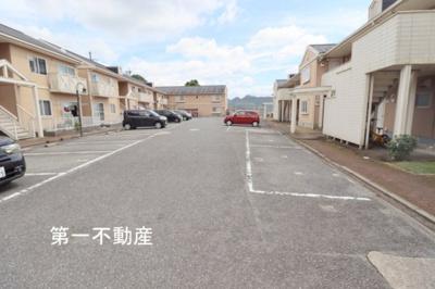 【内装】ガーデンハイツ緑ヶ丘B