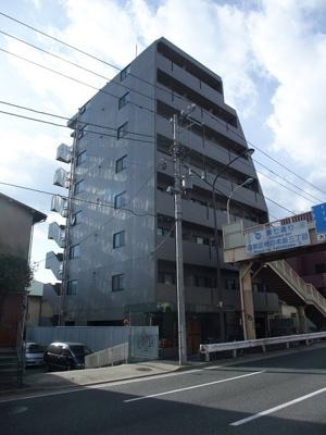 【外観】ルーブル学芸大学参番館