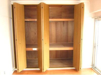 【トイレ】オクムラハイツ