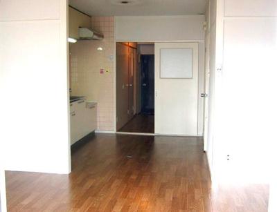 【浴室】オクムラハイツ